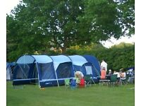 Kampa Filey 6 Tent