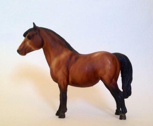 Breyer Horse vintage shetland pony
