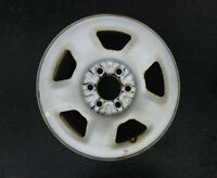 GENUINE FACTORY FORD OEM STEEL WHEELS (6 BOLT)