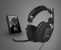 Astro A40 Headset $200!
