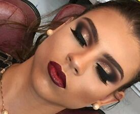 Freelance Hair And Makeup Artist To Your Door