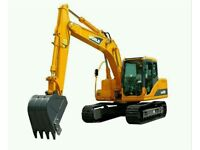 Cpcs A59 360 Excavator Questions and Answers