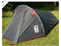 Xenon storm shield tent in good clean condition