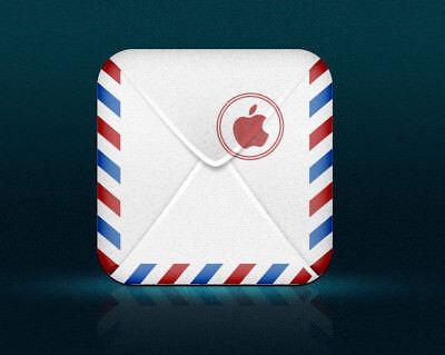 New 30k Apple User Email Address List