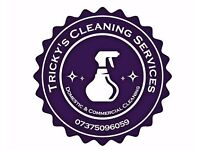 Trickys cleaning services, domestic &Commercial cleaning