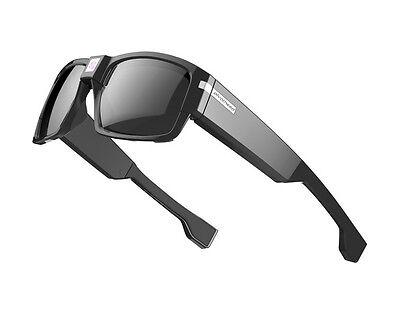 Pivothead SMART Black 1080P HD POV Sunglasses Camera Recorder Glasses with WiFi