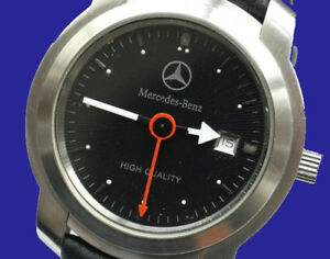 Mercedes Benz Automatic Watch
