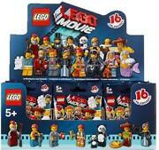Lego Minifigures 60