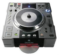 USAGÉ *DENON* DNS-3500*En parfaite condition* DJ*Turntable Music