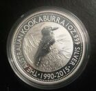 Proof 1 oz Silver Bullion Coins & Rounds