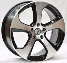"""18"""" VW GOLF GTI MK7 STYLE WHEELS ONLY Suits VW GOLF +MORE PACKAGE Brookvale Manly Area Preview"""
