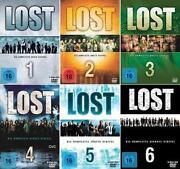 Lost Komplett