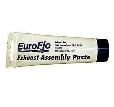EXHAUST ASSEMBLY PASTE 140G TUBE EXPST