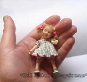 1:12 Scale Doll