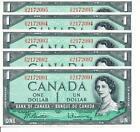 Canada 5 Dollar Bill
