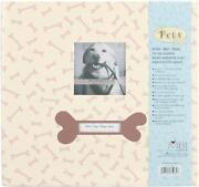 Dog Scrapbook Album