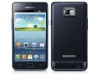 Samsung Galaxy S2 Smartphone Unlocked