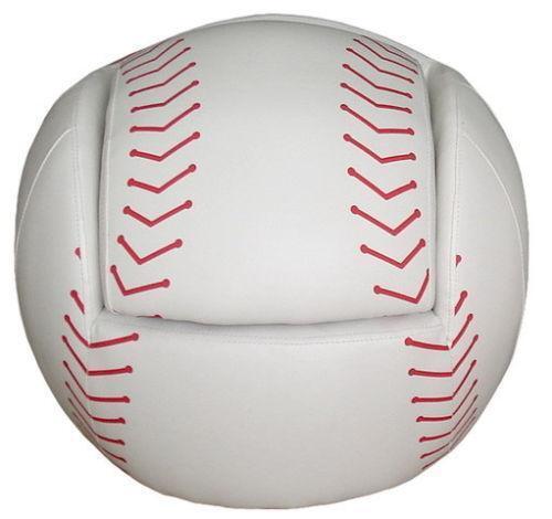 Baseball Chair Ebay