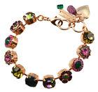 Crystal Luck Fashion Bracelets