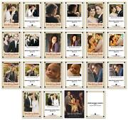 Breaking Dawn Trading Cards