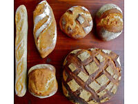 Real bread baker -The Wee Boulangerie