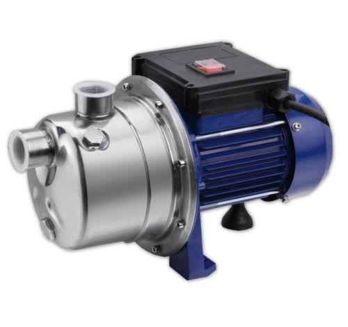 Water Pressure Booster Pump Ebay