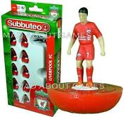 Subbuteo Football Game