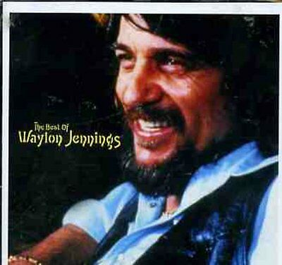Waylon Jennings   Greatest Hits  New Cd