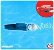 Underwater Motor