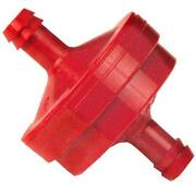 Small Engine Fuel Filter
