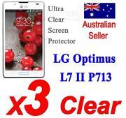 LG Optimus L7 Screen Protector