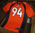 DeMarcus Ware NFL Jerseys without Modified Item