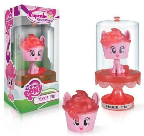 My Little Pony Toy Food : My little pony cupcake ebay