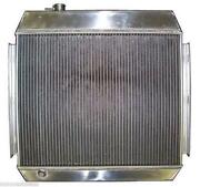 1955 Chevy Radiator