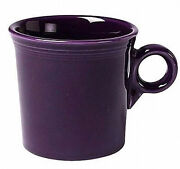 Fiesta Purple Mug