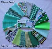 Green Material