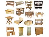 Flatpack/Flat pack Furniture Assembly, Handyman, Bed assembly, Wardrobe assembly, Ikea Pax Assembly