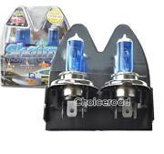 H4 LED Globes