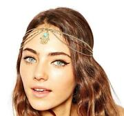 Chain Headpiece
