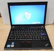 Refurbished ThinkPad X220