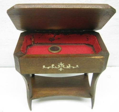 antique wood dollhouse furniture ebay