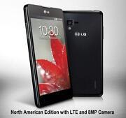 LG Optimus Android Phone