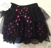 Girls Pink Tutu Skirt