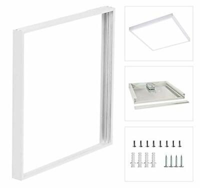 10 Pack Surface Mount Kit For 2x2 Ft Led Panel Ceiling Frame Kit Easy To