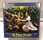 Wizard of Oz 3-4 Years Contemporary Puzzles