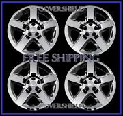 Saturn Hubcaps