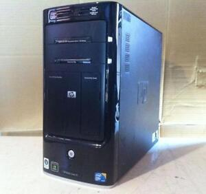 HP Media Center m85325 PC