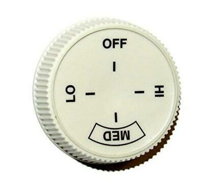 Süpürgelik Isıtıcı Termostat Sıcaklık Kontrol Düğmesi Marley Fahrenheat Dayton