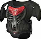 Alpinestars Youth Motorcycle Chest Protectors