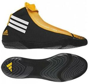 Used Youth Wrestling Shoes Size